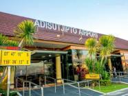 Yogyakarta International Airport, Indonesia