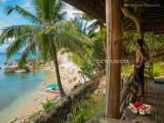 Coco Cottage at Nature's Eye Beach Resort, Tando, Nueva Valencia, Guimaras, Philippines